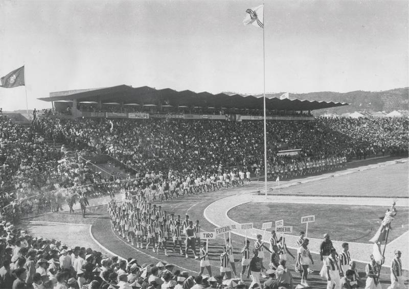 InauguracaoEstadio1962