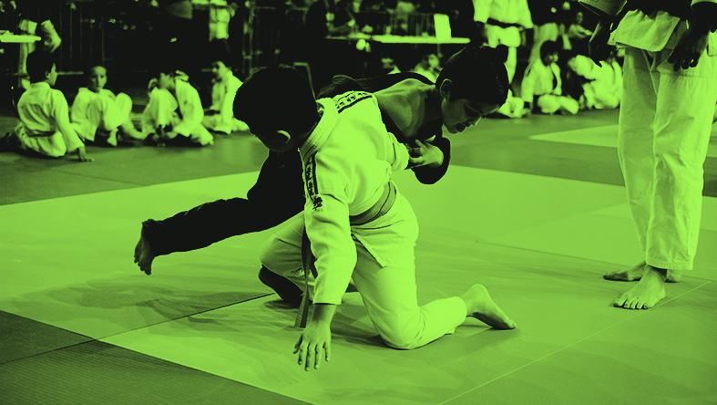 JudoGreen