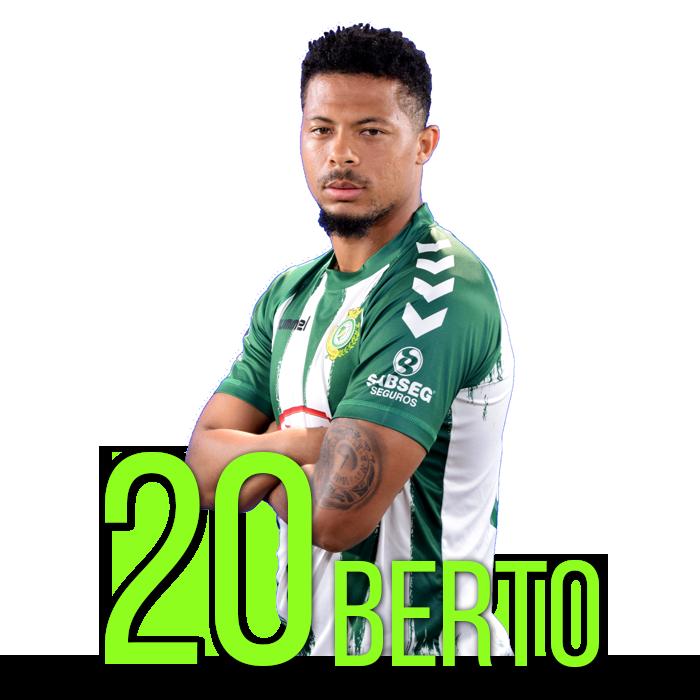 berto-#20