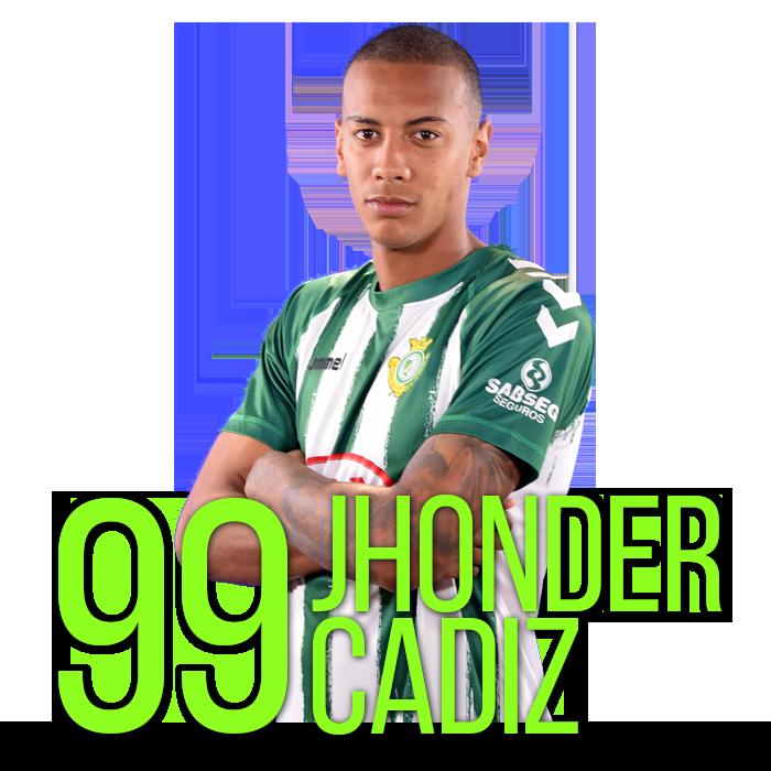 jhonder-cadiz-#99