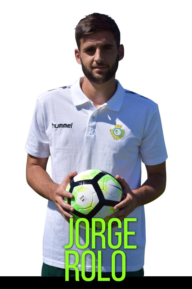 Jorge-Rolo