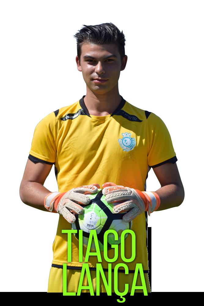 Tiago-Lança