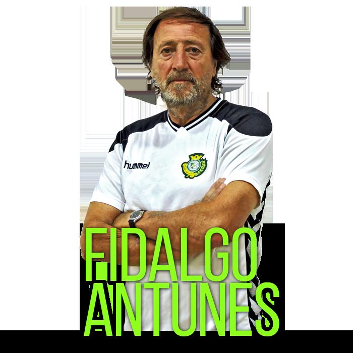 Fidalgo-Antunes