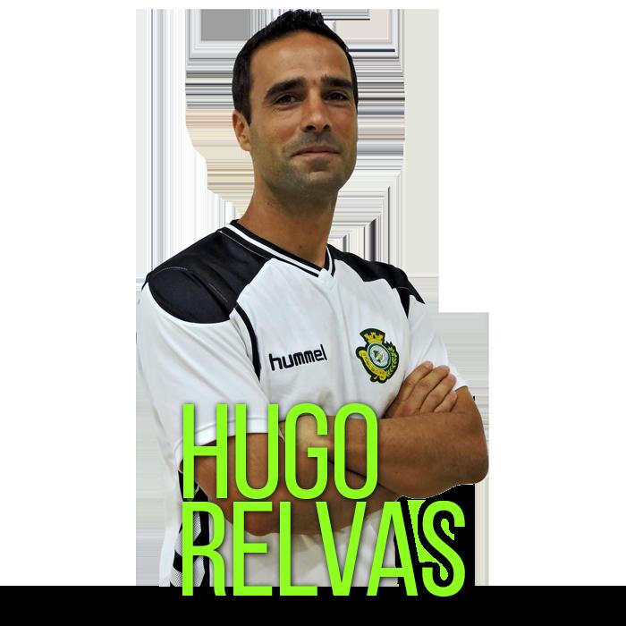 Hugo-Relvas