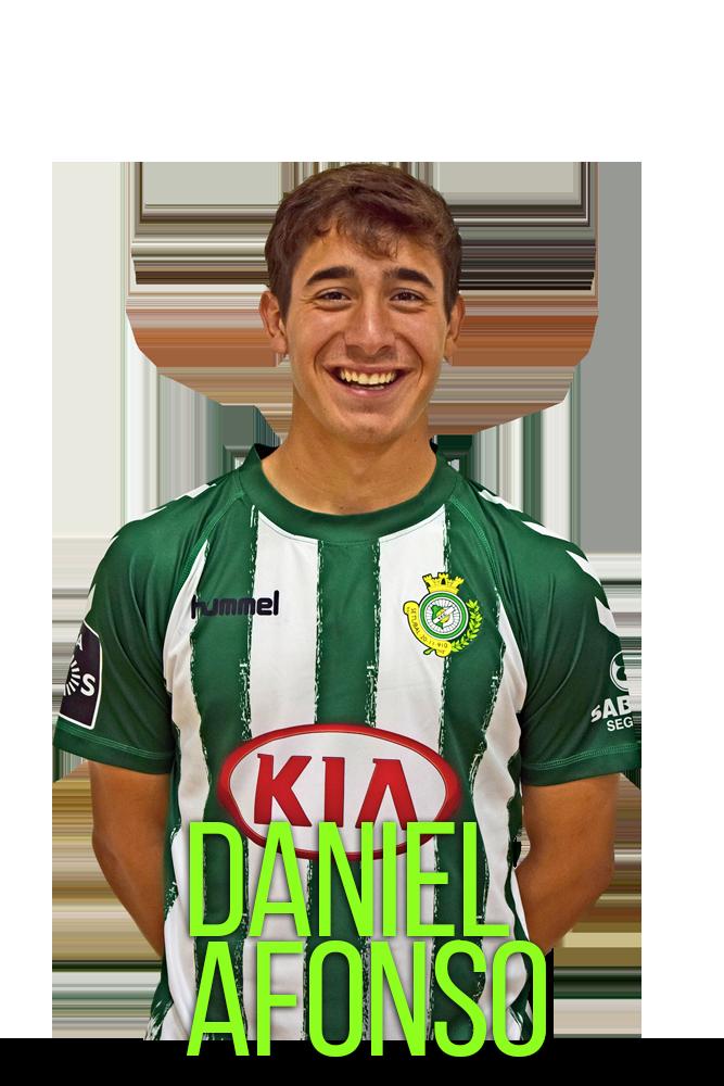 Daniel-Afonso