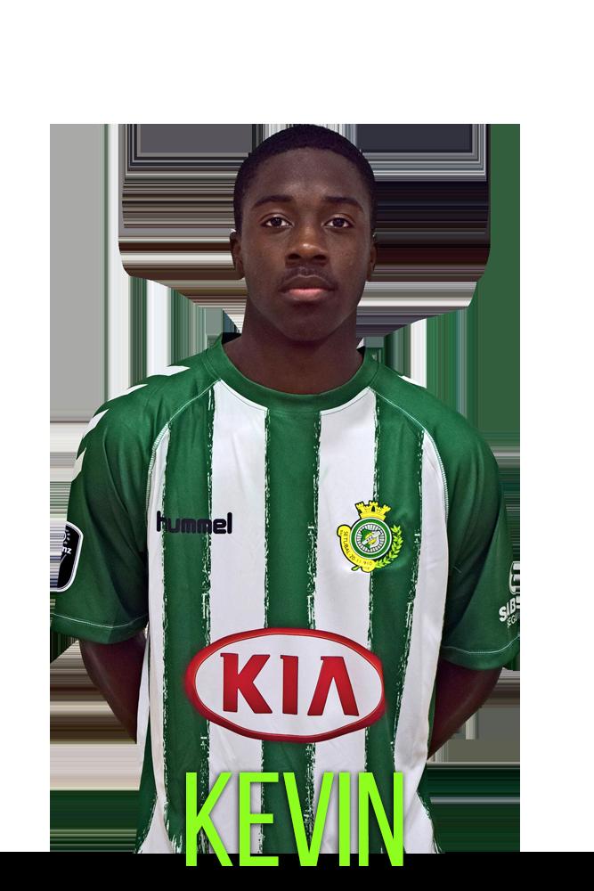 Kevin-Santos