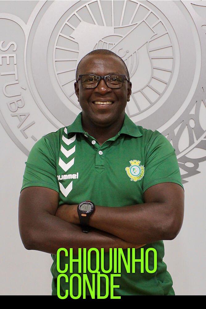Chiquinho-Conde
