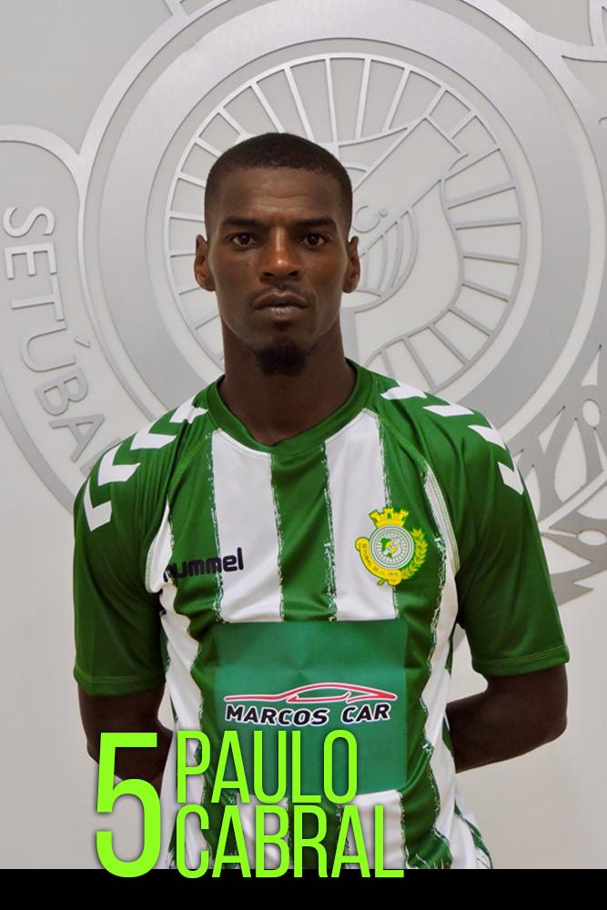 Paulo-Cabral