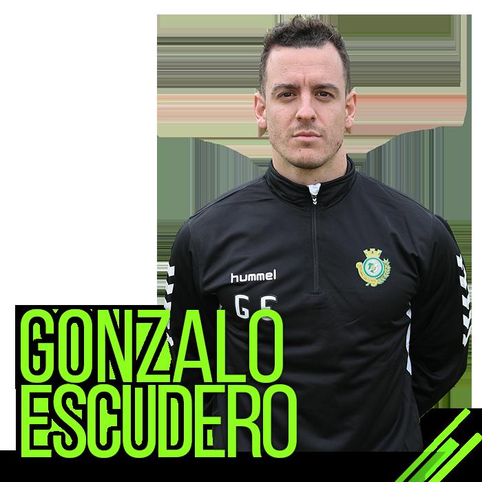 Gonzalo-Escudero