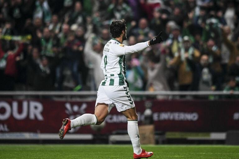 Golo Paciência | Final Taça da Liga 2018