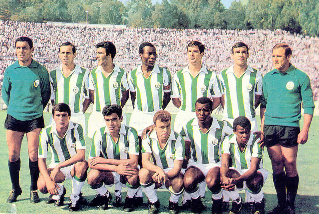 Vitória FC - 1966/67