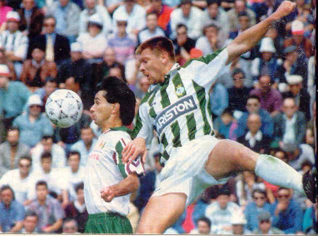 Vitória FC -Estrela 93/94