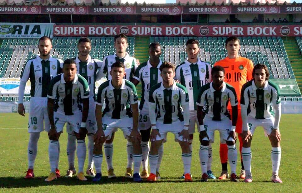 Vitória FC - Época 2020/2021