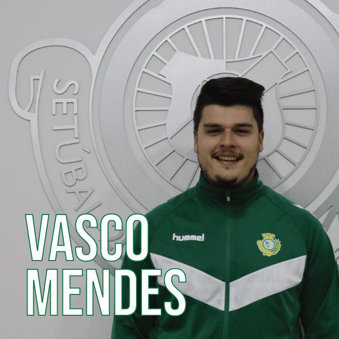 VascoMendes